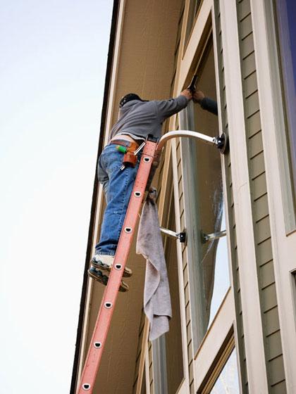 Services de nettoyage de vitres boily lt e for Lavage de fenetre